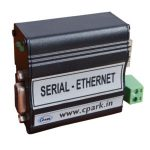 RS232 TO ETHERNET CONVERTER